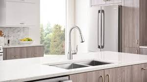 Best Kitchen Sink Faucet Design The 4 Best Smart Kitchen Faucets To Make Your Kitchen