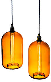 nordic simple orb clear glass pendant lighting. Glass Pendant Light Shades. Two Amber Cylinder Shade Pendants Shades I Nordic Simple Orb Clear Lighting