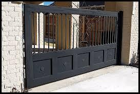 fence gate designs. Single Door Iron Gate Designs New Fence \u0026 Astonishing Ideas Wood E