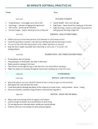 Lesson Plan Template Blank Physical Education Teaching For Soccer ...