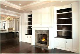 bookcases built in bookcases around fireplace bookshelves around fireplace built ins around fireplace with windows
