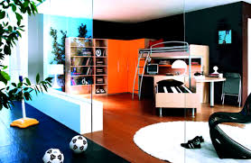 Bedrooms For Teenage Guys Small Room Designs For Teenage Guys Latest Kids Room Designs And