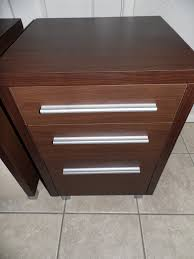 Side Bedroom Tables Side Table For Bedroom Being Cheap I Thought I Would Just Use A