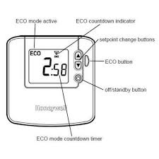 honeywell dt90e room thermostat wiring diagram not lossing wiring honeywell dt90e digital room thermostat eco wiring wiring solutions rh rausco com thermostat wiring color code heat pump thermostat wiring diagrams