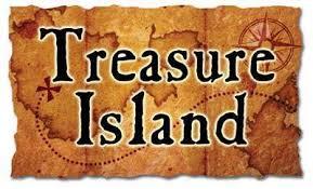 Image result for treasure island