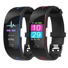 RUIJIE IP68 Waterproof <b>G01</b> GPS <b>Smart Watch</b> Men Blood Pressure ...