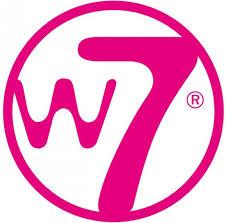 Αποτέλεσμα εικόνας για w7 cosmetics