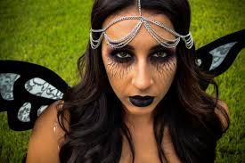 amazing and beautiful halloween angel makeup ideas