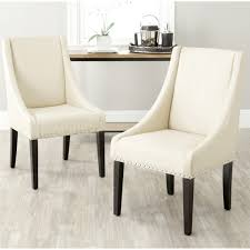 bar stool safavieh sloping arm chair