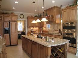 Red Country Kitchen Cabinets Kitchen Designs 43 Country Kitchen Wall Decorating Ideas Kitchen