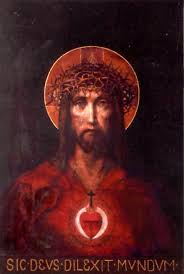 Image result for The passion of the whole body of Christ