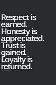 Respect Quotes Custom 48 Top Respect Quotes And Sayings Stocks Golfian