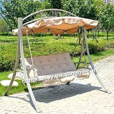 various garden swing with canopy post garden swing canopy frame replacement parts