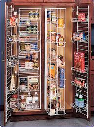 Inside Kitchen Cabinet Storage Kitchen Cabinet Door Storage Ideas