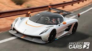 Another extreme speed build for forza horizon 4! Take The Koenigsegg Jesko For A Virtual Spin Carbuzz