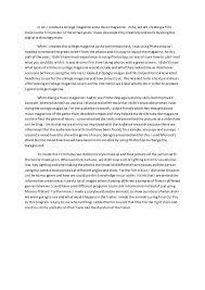 creativity essay reflective essay on creativity and innovation creativity essaycreativity essay in as i createda college magazine andamusicmagazine in a we are creatinga film
