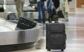 Lost Luggage On Lufthansa Telegraph