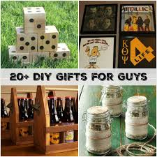 diy office gifts. 20 diy gifts for guys that heu0027ll actually like diy office m