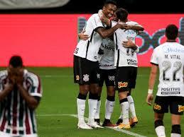 Corinthians x Fluminense]: veja os memes após a goleada corintiana