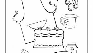 Small Picture Cooking Coloring Pages To Download And Print For Free with Cooking