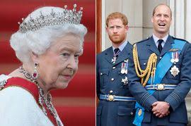 Prince philip's funeral will be attended by extended members of the royal family, as well as some relatives who have flown over from germany. Fywkpfwg5p5f3m