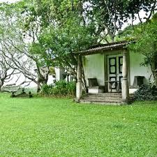 Small Picture Lunuganga Geoffrey Bawas garden estate in Bentota Sri Lanka