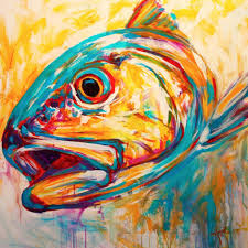 fish paintings by famous artists fish paintings famous artists more information