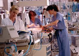 Picu Nurse Noise Levels In Picu An Evaluative Study