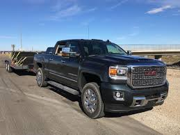 VIDEO: Truck Trend's 2018 Pickup Truck of the Year: Day 2 – Towing ...
