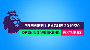 Arsenal fixtures for Premier League 2019/20 in full: The Gunners start with  Newcastle away - football.london