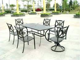 mesh patio furniture table appealing metal mesh outdoor furniture garden patio round patio chair mesh sling