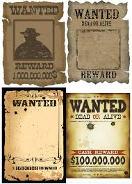 Backgrounds For Posters Free Wanted Poster Backgrounds Art Ai Format Free Vector Download