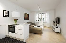 Ah The Humble Studio Apartment At One Time This Dwelling Was Design For One Room Apartment