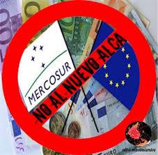 Resultado de imagen para union europea y mercosur