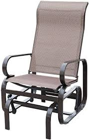 the perfect patiopost sling glider