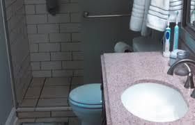 Enthrall Impression Restroom Or Bathroom Amiable Rustic Bathroom ...