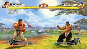 free download game super street fighter iv arcade edition full