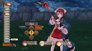 atelier sophie the alchemist of the mysterious book review the problems