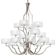astoria grand alvarado 16 light empress crystal chandelier intended