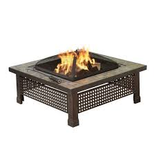 portable outdoor fireplace bunnings