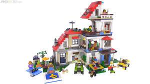 Lego Full House