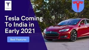 Tesla model 3, tesla model s and tesla model x are launching soon in india at an estimated price of rs. Tesla Coming To India In Early 2021 Tesla Model S Price In India Launch Date Images Specs Youtube