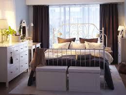 Large Fresh Windows Flowersw Design A Bedroom Ikea Wooden Modern ...