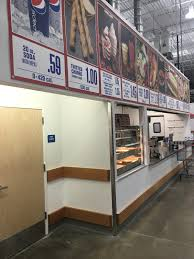 do you really know what you re eating freshly baked pizzas the food court at the costco whole business center in hackensack 1 201 296 3044 this costco is closed on sundays