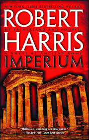 Imperium: A Novel of Ancient Rome: Harris, Robert: 9789604531622:  Amazon.com: Books