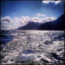 Un Bateau pour Capri - Eau d'Italie