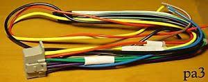panasonic oem wire harness cq df583u dfx983u new pa3 image is loading panasonic oem wire harness cq df583u dfx983u new