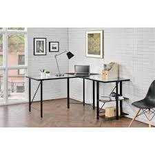 altra furniture aden corner glass computer desk. altra furniture aden corner glass computer desk l