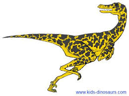 Check out our raptor dinosaur art selection for the very best in unique or custom, handmade pieces from our shops. Velociraptors Facts For Kids