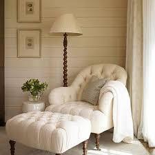Corner Chair In Living Room